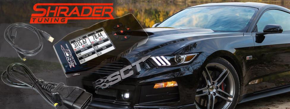 2011-2020 Mustang TUNING