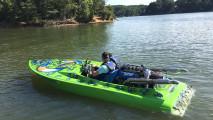 drag boat 1